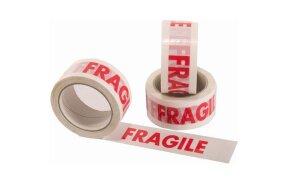 FRAGILE TAPES